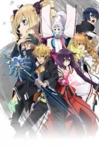 Токийские вороны 1 сезон 24 серия