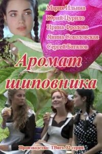 Аромат шиповника 1 сезон 32 серия
