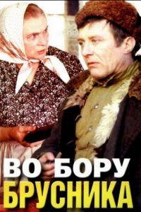 Во бору брусника (1988)