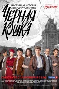 Черная кошка 1 сезон 16 серия