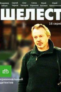 Шелест 1 сезон 16 серия