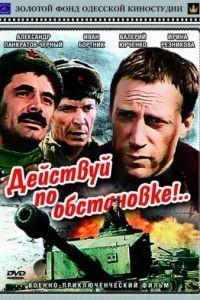 Действуй по обстановке!.. (1984)