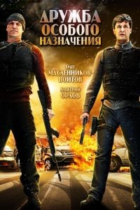 Дружба особого назначения (2012)