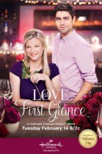 Любовь с первого взгляда / Love at First Glance (2017)