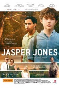 Джаспер Джонс / Jasper Jones (2017)