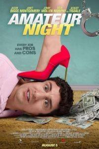 Все по-взрослому / Amateur Night (2016)