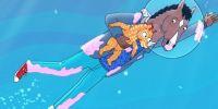 Смотреть Конь БоДжек онлайн в HD качестве 720p
