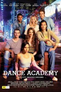 Танцевальная академия: Фильм / Dance Academy: The Movie (2017)