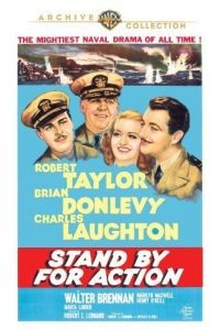Готовься к бою / Stand by for Action (1942)