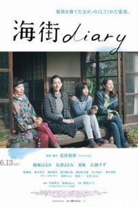 Дневник Умимати / Umimachi Diary (2015)