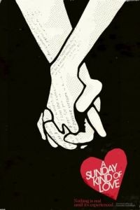 Необычное свидание / A Sunday Kind of Love (2015)