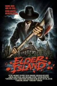 Остров Элдер / Elder Island (2016)