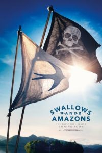 Ласточки и амазонки / Swallows and Amazons (2016)