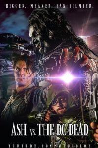 Эш против Лобо и Зловещих Мертвецов / Ash vs. Lobo and the DC Dead (2016)