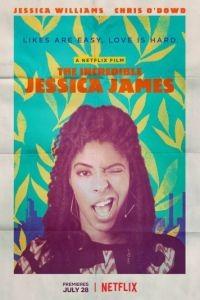 Невероятная Джессика Джеймс / The Incredible Jessica James (2017)