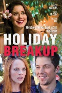 Разрыв на каникулах / Holiday Breakup (2016)