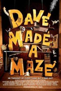 Дэйв сделал лабиринт / Dave Made a Maze (2017)