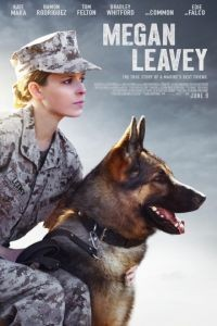 Меган Ливи / Megan Leavey (2017)