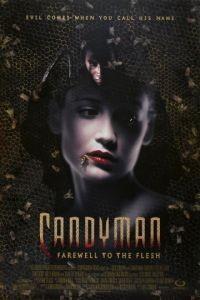 Кэндимэн 2: Прощание с плотью / Candyman: Farewell to the Flesh (1995)