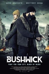 Бушвик / Bushwick (2017)
