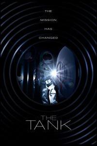 Капсула / The Tank (2017)