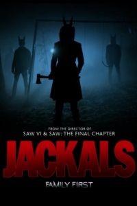 Шакалы / Jackals (2016)