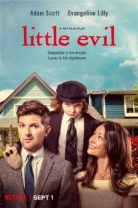 Маленькое зло / Little Evil (2017)