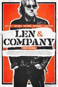 Лен и компания / Len and Company (2015)