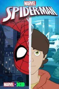 Человек-паук 2 сезон 13 серия
