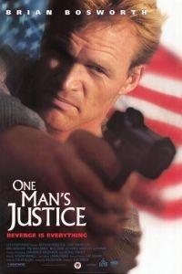 Этакий крутой ублюдок / One Tough Bastard (1996)
