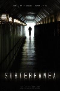 Подземелье / Subterranea (2015)