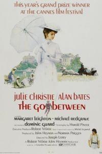 Посредник / The Go-Between (1971)
