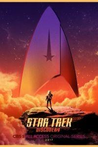 Смотреть Звездный путь: Дискавери на шдрезка