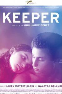 Вратарь / Keeper (2015)