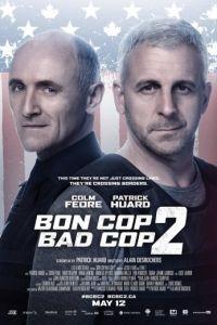 Плохой хороший полицейский 2 / Bon Cop Bad Cop 2 (2017)