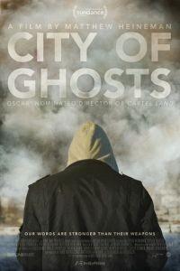 Город призраков / City of Ghosts (2017)