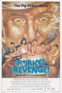 Порки 3: Месть / Porky's Revenge (1985)