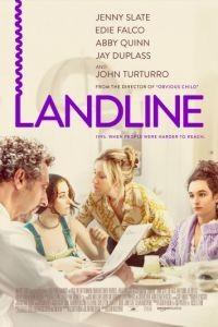 Телефонная линия / Landline (2017)