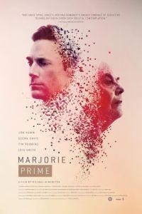 Марджори Прайм / Marjorie Prime (2017)