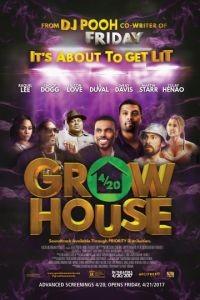 Дом рассады / Grow House (2017)
