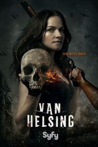 Ван Хельсинг 3 сезон 10 серия