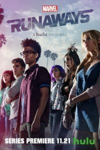 Cмотреть Беглецы / Ранэвэйс 2 сезон 13 серия онлайн в Хдрезка качестве 720p