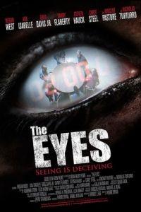Глаза / The Eyes (2017)