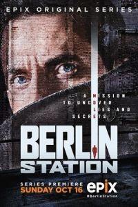 Смотреть Берлинская резидентура 3 сезон 4 серия на шдрезка