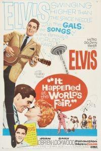 Это случилось на Всемирной ярмарке / It Happened at the World's Fair (1963)