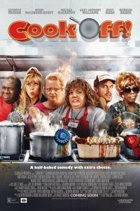 Кулинарный переполох / Cook Off! (2017)
