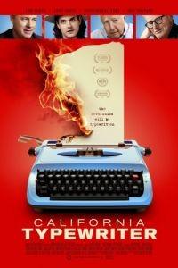 Калифорнийская печатная машинка / California Typewriter (2016)