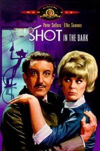 Выстрел в темноте / A Shot in the Dark (1964)
