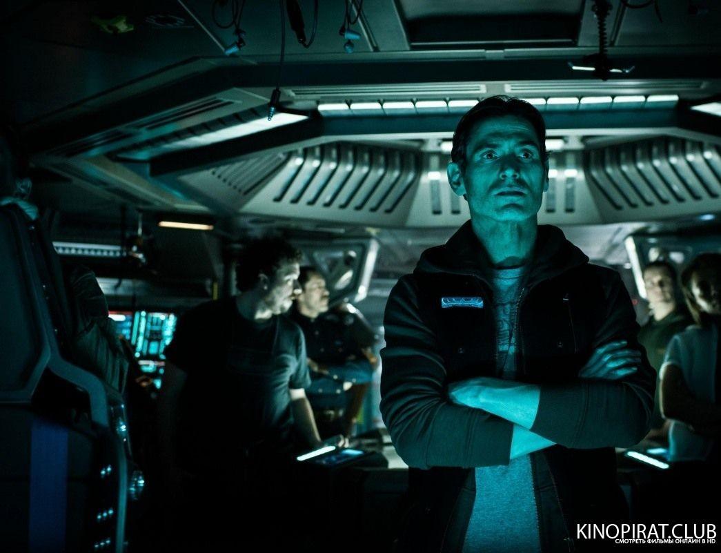 SciFi Научная фантастика фильмы смотреть онлайн или
