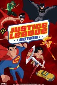 Лига справедливости 1 сезон 52 серия